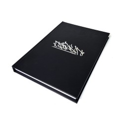 CrimenBook